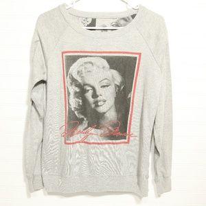 Marilyn Monroe Women's Sweatshirt